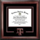 Campus Images TX953SD Texas A&M University Spirit Diploma Frame