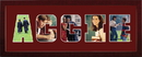 Campus Images TX953SSCF Texas A&M Aggies Spirit Collage Frame