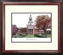 Campus Images TX955R Baylor University Alumnus