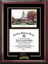 Campus Images TX955SG Baylor University Spirit Graduate Frame with Campus Image