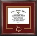 Campus Images TX956SD Texas State - San Marcos Spirit Diploma Frame