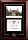 Campus Images TX956SG-1411 Texas State Bobcats 14w x 11h Spirit Graduate Diploma Frame