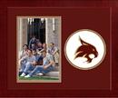 Campus Images TX956SLPFV Texas State - San Marcos Spirit Photo Frame (Vertical)