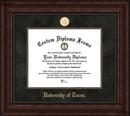 Campus Images TX959EXM University of Texas Executive Diploma Frame