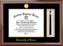 Campus Images TX959PMHGT University of Texas - Austin Tassel Box and Diploma Frame
