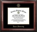 Campus Images TX994GED Lamar University Gold Embossed Diploma Frame