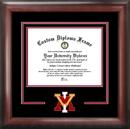 Campus Images VA984SD Virginia Military Institute Spirit Diploma Frame