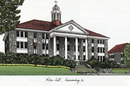 Campus Images VA994 James Madison University Campus Images Lithograph Print