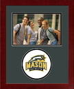 Campus Images VA997SLPFH George Mason University Spirit Photo Frame (Horizontal)