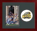 Campus Images VA997SLPFV George Mason University Spirit Photo Frame (Vertical)