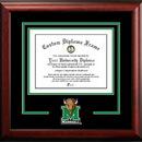 Campus Images WV999SD Marshall University Spirit Diploma Frame