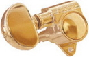 GROVER Chrome For 6-in-line guitars, Set of 6