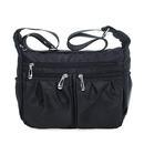 Crossbody Bag for Women, Medium Size Travel Handbag Ladies Casual Shoulder Purse