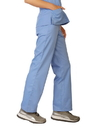 LifeThreads 1120-T Classic Womens Pants 33½