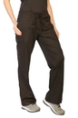 LifeThreads 1220-P Contego Women's Cargo Pants Petite