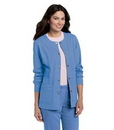 Landau 3035 Womens Pre-Washed Warm-Up