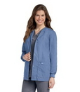 Landau 7525 Women's Warm-Up Jacket