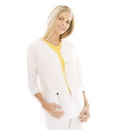 Landau 8401 Women's 3/4 Sleeve Tunic/Jacket