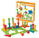 Lauri 2448 Tall-Stacker - Smart Shapes