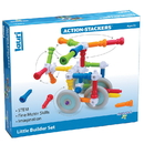 PlayMonster 2470 Action - Stackers Little Builder Set