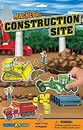 Playmonster 7104 Create-A-Scene - Construction Site