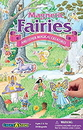 Playmonster 7125 Create-A-Scene - Fairies