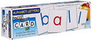 Lauri 755 Pocket Chart Cards - Alphabet Letters
