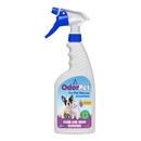 Alpha Tech Pet 005ALPHA-5401 OdorPet -RTU 16oz w/sprayer Lavender Scent