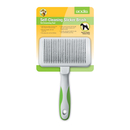 Andis Self-Cleaning Slicker Brush, Self-Cleaning