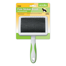 Andis Large Firm Slicker Brush, Large