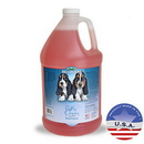 Bio-Groom Fluffy Puppy Tear Free Shampoo, For Dogs and Cats, Gallon, 1 Gallon