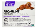 Frontline Tritak for Dogs