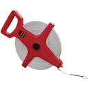 Champro 01218 300' Open Reel Tape Measure