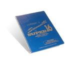 Scoremaster 01298 C.S. Peterson's Scoremaster Super 16 Scorebook
