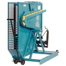Master Pitching Machine Iron Mike Model MP - 5 Pitching Machine