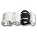 White Line Equipment Official Size 4MM Braided Knotless Nylon Lacrosse Net