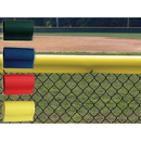 White Line Equipment 03022 Fence Guard Topper - Lite