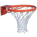 Gared Sports Gared 240 Super Goal Dbl Rim Front Mount Fixed Basketball Goal