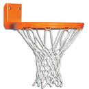 Gared Sports Gared Double Rim 266 Super Goal Fixed Rear Mount Basketball Goal