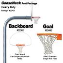 Gared Heavy - Duty Gooseneck Package