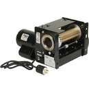 Gared 03487 Gared Electric Winch/Hoist With Keyed Switch