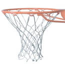 White Line Equipment Standard - Duty 70 Gram Anti - Whip Basketballl Net