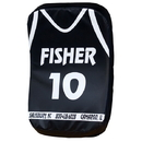 Fisher 04912 Basketball Curved Hand Shield