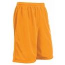 Champro 05856-A Champro Diesel Shorts -;Adult 9