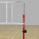 "Jaypro Sports 06384 Classic Steel Collegiate Net 3"" System"