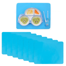 Aspire Soft Silicone Placemats Set of 8 (15.7