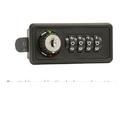 Salsbury Industries 19986 Resettable Combination Lock - Replacement Lock - for Cell Phone Storage Locker Door