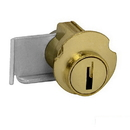 Salsbury Industries 2190 Lock - Standard Replacement - for Americana Mailbox Door - with (2) Keys
