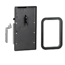 Salsbury Industries 22201-CK Designer Wood Locker Replacement Lock Conversion Kit - for Standard Lift Up Hasp