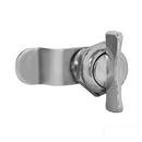 Salsbury Industries 2289 Thumb Latch - for Aluminum Mailbox Door